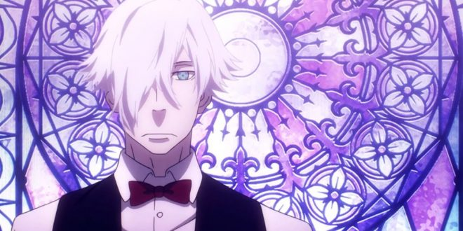 death parade anime manga vf fr avis
