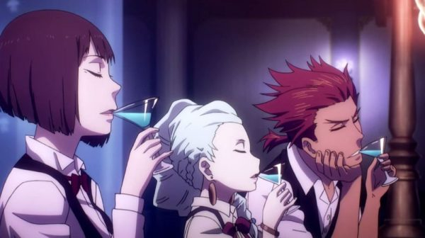 death parade manga vostfr critique