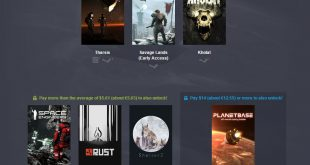 humble bundle aout 2016 planetbase kholat pc steam vf fr