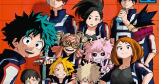 my hero academia tome 4 vf fr