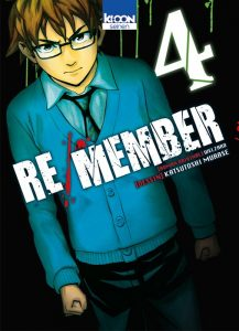 re member tome 4 vf fr manga kioon
