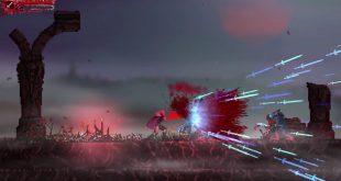slain back from hell kickstarter steam fr