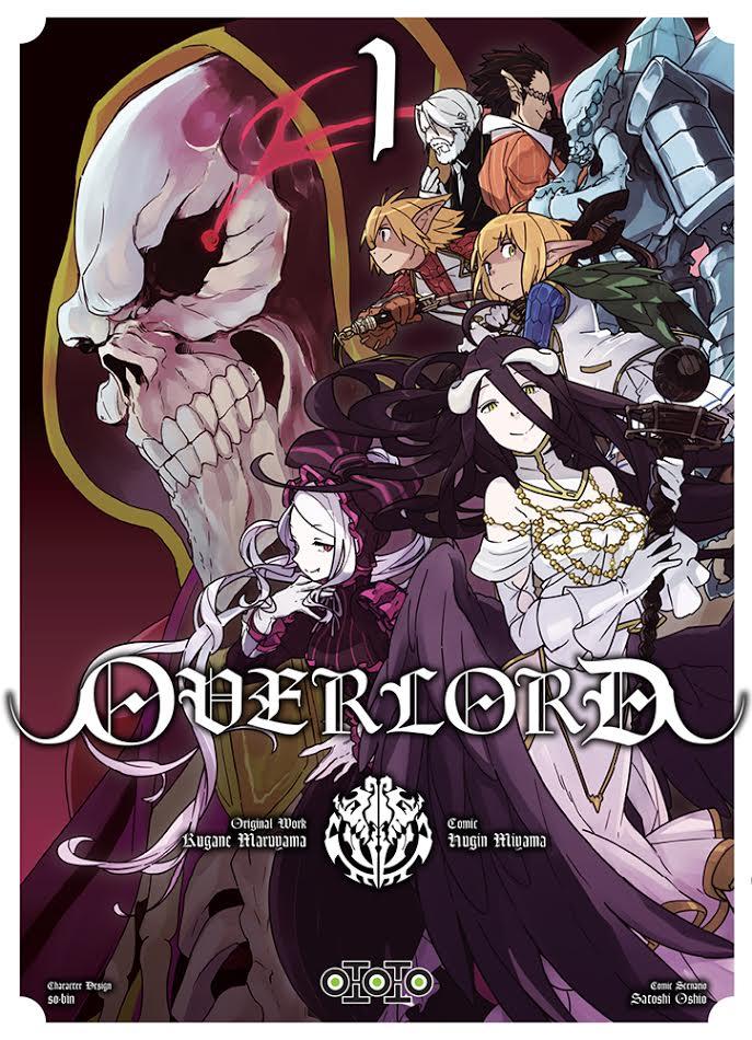 nouveau manga vf