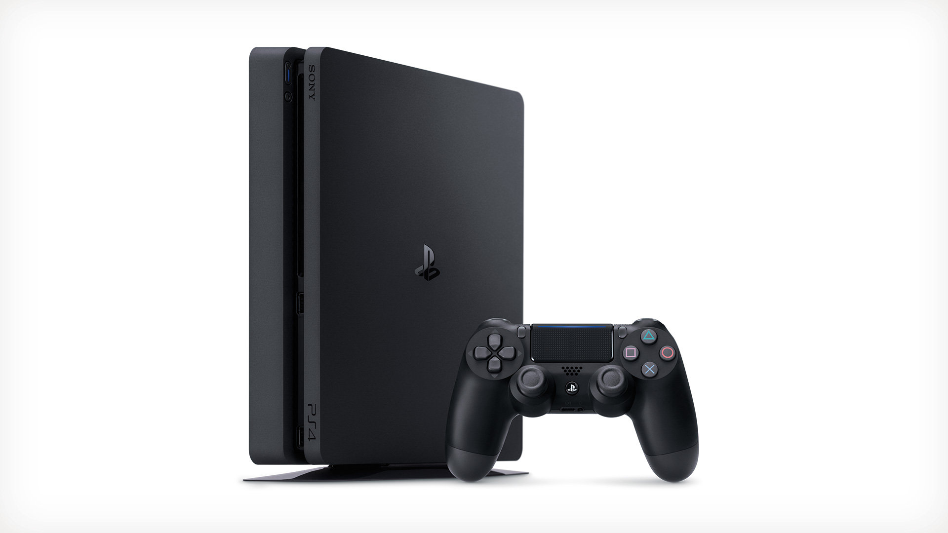 sony annonce la nouvelle ps4 slim et la prochaine ps4 pro news jeux vid o back to the geek. Black Bedroom Furniture Sets. Home Design Ideas