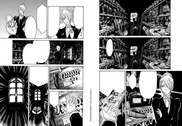 black-museum-kazuhiro-fujita-manga-fr-vf-anime