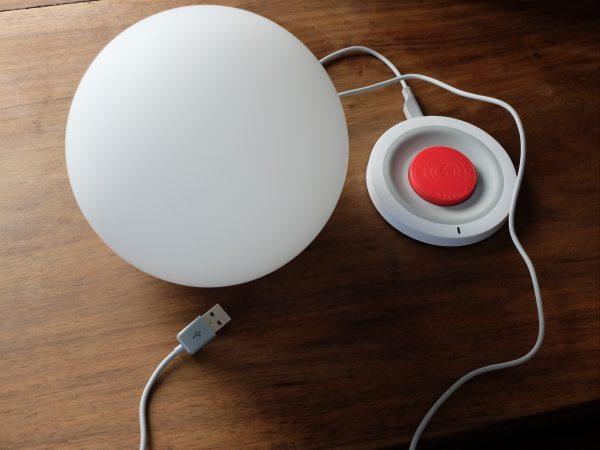 playbulb sphere
