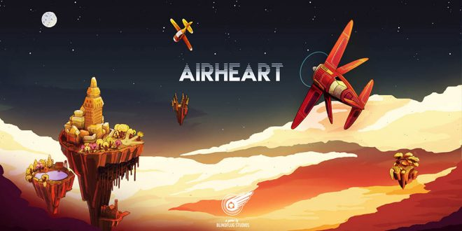 airheart-indie-game-review-test