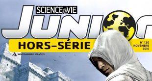 science-et-vie-junior-hors-serie-assassins-creed-avis-review1