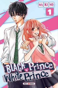 Black Prince White Prince manga fr vf