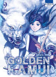 golden-kamui-tome2-kioon-avis-review-manga