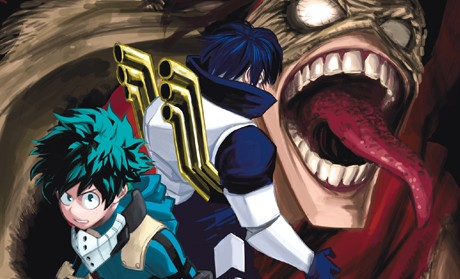 my hero academia fr vf manga kioon