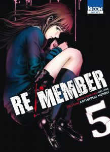 remember-tome5-review-avis-review-manga-kioon-1