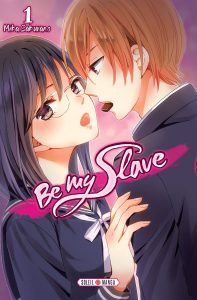 be-my-slave-tome-1-manga-soleil-avis-review-1