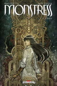 monstress tome 1 avis critique bd fr vf