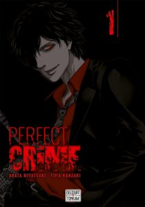 perfect-crime-tome-1-manga-fr-vf-critique-avis