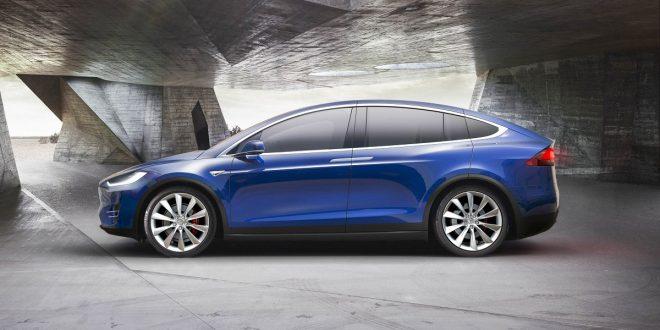 Tesla-Model-X-Voiture-Electrique-Front