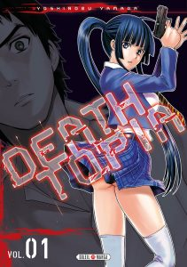 deathtopia-tome-1-editions-soleil-avis-review-manga