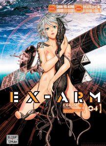 exarm-tome-4-avis-review-manga-delcourt-tonkam-1