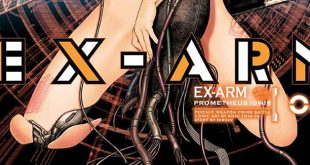 exarm-tome-4-avis-review-manga-delcourt-tonkam-2