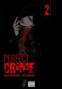 Perfect-Crime-Tome-2-Arata-Miyatsuki-Yuya-Kanzaki
