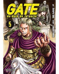 gate-tome-5-au-dela-de-la-porte-avis-manga-ototo-editions-1