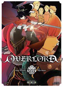 overlord-tome-2-ototo-manga-review-avis