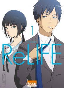 relife-kioon-manga-avis-review-critique-1