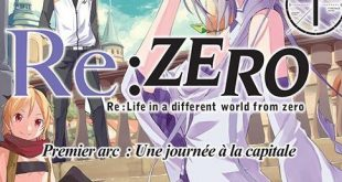rezero-relife-manga-ototo-editions-review-avis1