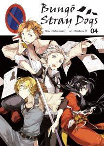bungo-stray-dogs-tome-4-ototo-manga-acis-review-critique