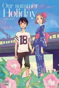 our-summer-holiday-delcourt-tonkam-manga-avis-review-oneshot-1