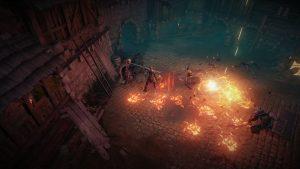 vikings-wolves-of-midgard gameplay video test fr