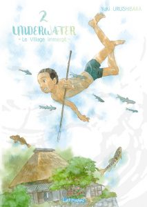 Underwater le village immerge tome 2 fr vf manga