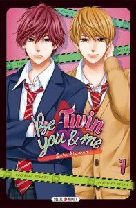 be-twin-you-me-manga fr vf scan avis