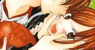 cheeky love manga shojo critique delcourt