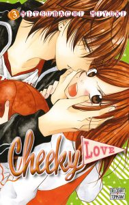 cheeky love tome 3 fr vf scan manga avis