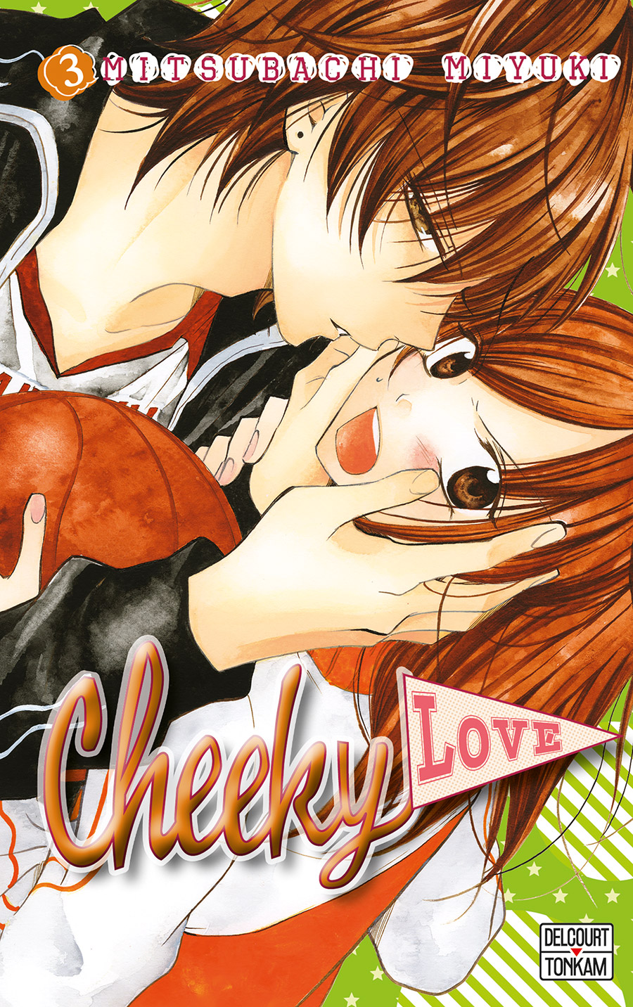 Cheeky Love, tome 3 - Notre avis - Avis Lecture - Back to ...