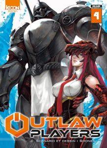 outlaw players 4 fr vf scan manga