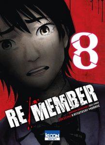 re member tome 8 manga fr vf scan