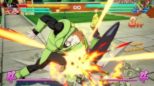 Dragon Ball FighterZ fr vf ps4 android_02