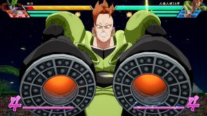 Dragon Ball FighterZ fr vf ps4 android_04