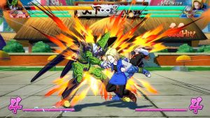 Dragon Ball FighterZ fr vf ps4 android_05