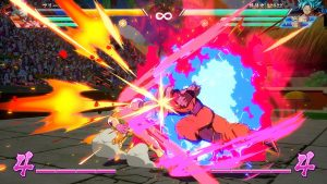 Dragon Ball FighterZ fr vf ps4 android_10