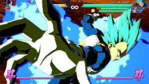 Dragon Ball FighterZ fr vf ps4 android_12