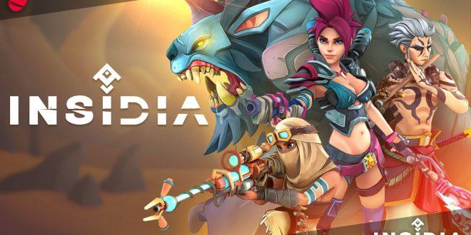 Insidia arrive en bêta ouverte le 7 septembre