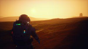 JCB Pioneer Mars fr vf jeu test