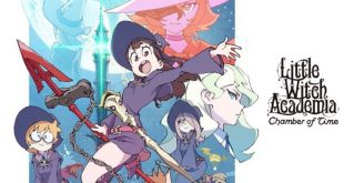 Little-Witch-Academia-Chamber-of-Time-bandai-namco-trailer-screenshots