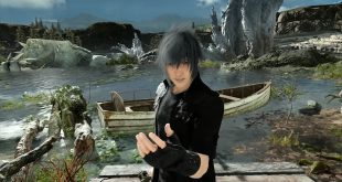 Monster of the Deep Final Fantasy XV fr vf annonce