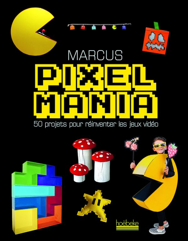 Pixelmania-marcus-livre-diy-review