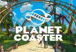 Planet Coaster annonce Steel Vengeance