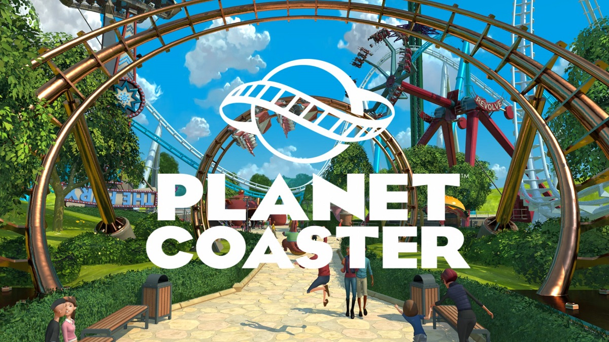 planet coaster annonce steel vengeance news jeux vid o back to the geek. Black Bedroom Furniture Sets. Home Design Ideas